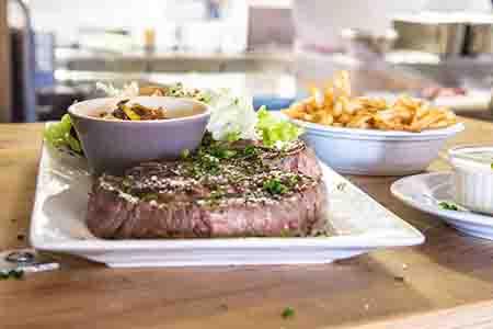 restaurant grill mesquer