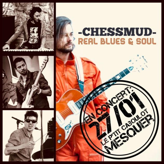 chessmud