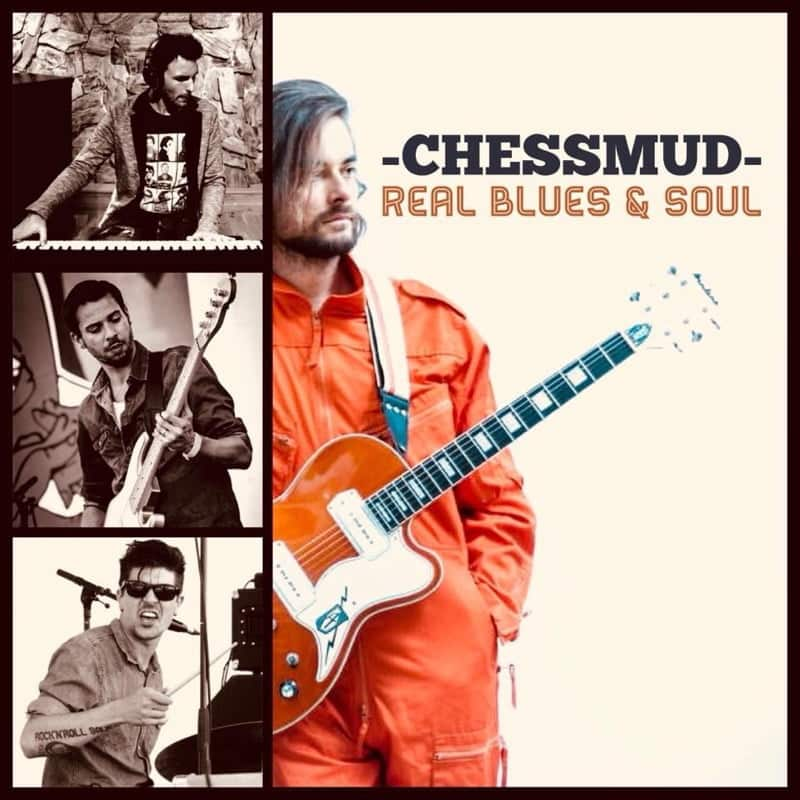 Restaurant Brasserie Le P'tit Caboulot » Concert Chessmud (Marco Cinelli Triple)