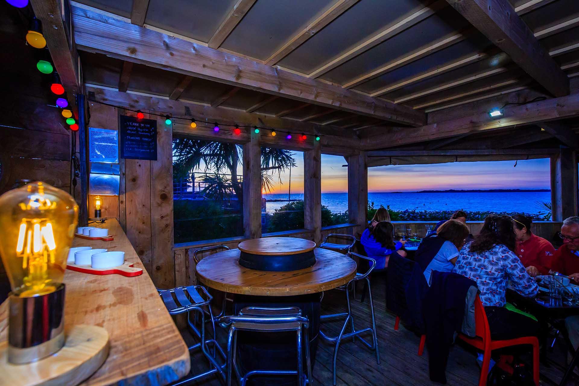 Restaurant Brasserie Le P'tit Caboulot